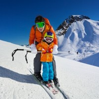 Fun freebies: fourth grade ski pass and national park pass