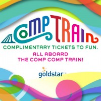 Goldstar offering discounted and FREE tickets