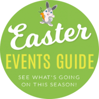 Dozens of Easter events in Northern Virginia begin soon!