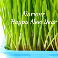 Persian New Year celebrations
