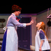 Review:  Mary Poppins by Reston Community Players