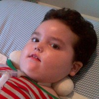 Help Arturito get his wheels! Child fighting rare disease is helping researchers