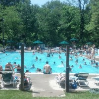 Fairfax Swimming Pool invites you to make it YOUR pool!