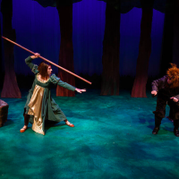 Review:  Snow White at NextStop Theatre