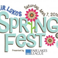 Fair Lakes hosts SpringFest on May 7