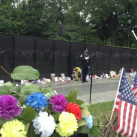 Memorial Day events in Northern Virginia and Washington, DC