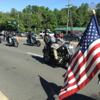 Memorial Day traditions: Ride of the Patriots & Rolling Thunder