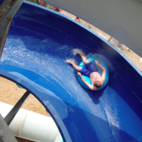 Northern Virginia Water Parks now open!