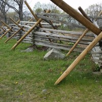 Family travel:  Gettysburg battlefields