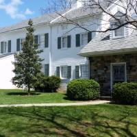 Family travel:  Eisenhower National Historic Site