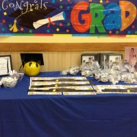 How to host a kindergarten graduation