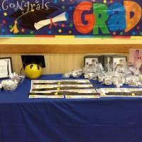 How to host a kindergarten graduation