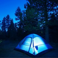 The Great American Backyard Campout is this weekend!