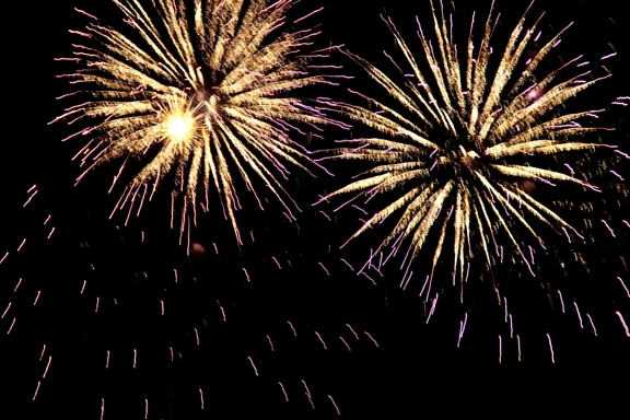 Fourth of July Fireworks & Festivals in Northern VA & DC
