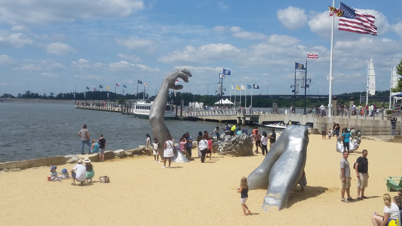 Summer Fun At National Harbor 19 Ideas For Families