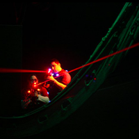 Laser tag fun for all ages: our adventures at ShadowLand