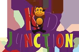 LOGO - Kid Junction