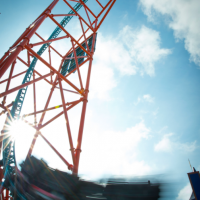 Celebrate National Roller Coaster Day at Busch Gardens