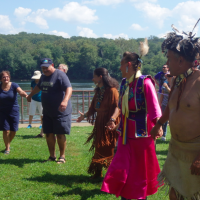 Virginia Indian Festival honors Native American culture