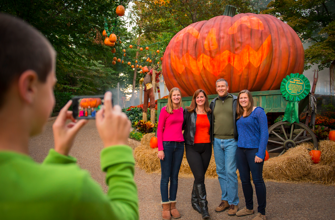 Halloween Thrills At 10 Mid Atlantic Theme Parks