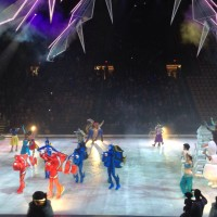 Review:  Disney on Ice presents Follow Your Heart
