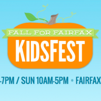 Community fun at the Fall for Fairfax KidsFest