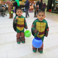 Indoor, all-weather Halloween fun at Fair Oaks Mall-O-Ween