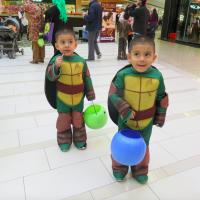 Indoor, all-weather Halloween fun at Fair Oaks Mall-O-Ween