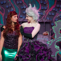 Talent and costumes make The Little Mermaid a standout show