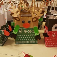Christmas and Holiday fun with Oriental Trading Company
