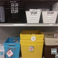 Practical and thoughtful teacher gifts from At Home stores