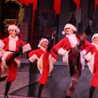 Unwrap Christmas fun at ETAP Christmas Undercover show