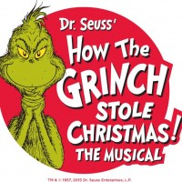 The Grinch heads to the National Theatre!