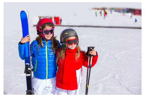 Kids-skiing-kids-ski-free-programs