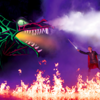 Disney on Ice presents Dream Big coming to Verizon Center