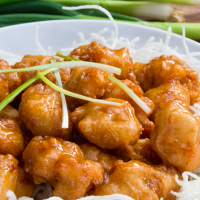 P.F. Chang's free Crispy Honey Chicken offer