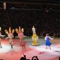 Review:  Disney on Ice presents Dream Big