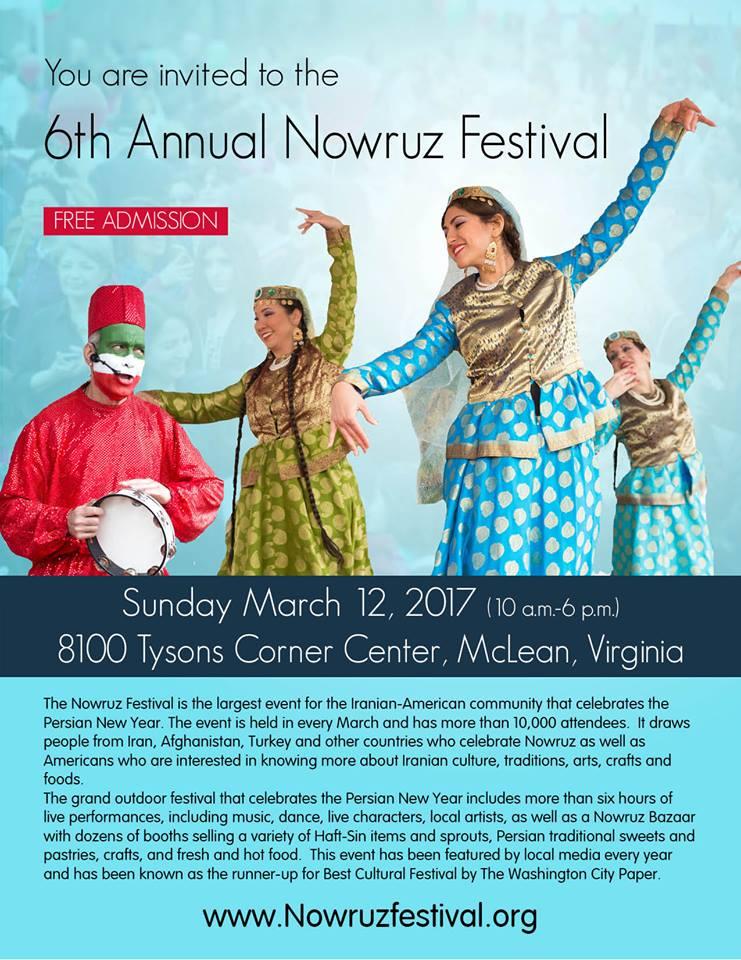 Norwuz Festival 2017