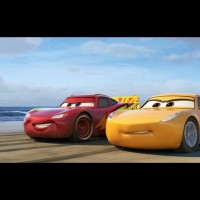 Lightning McQueen and Cars 3 stars coming to Maryland
