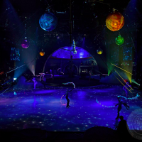Ringling Bros. to stream final show free tonight