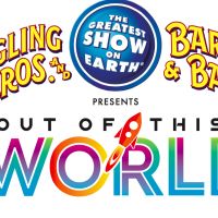See Ringling Bros. and Barnum & Bailey circus one last time!