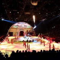 Review:  Ringling Bros. Circus 'Out of This World'