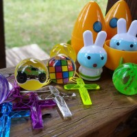 The last Easter egg hunt? Fun fillers to make it memorable