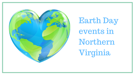 List of Earth Day events in Northern Virginia