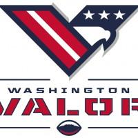 Arena football team Washington Valor kicks off on Friday