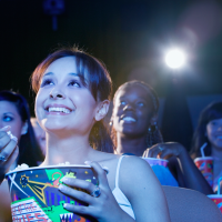 Free and cheap summer movies in Northern Virginia