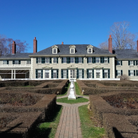 Historic Hildene:  Our visit to the Lincoln family home