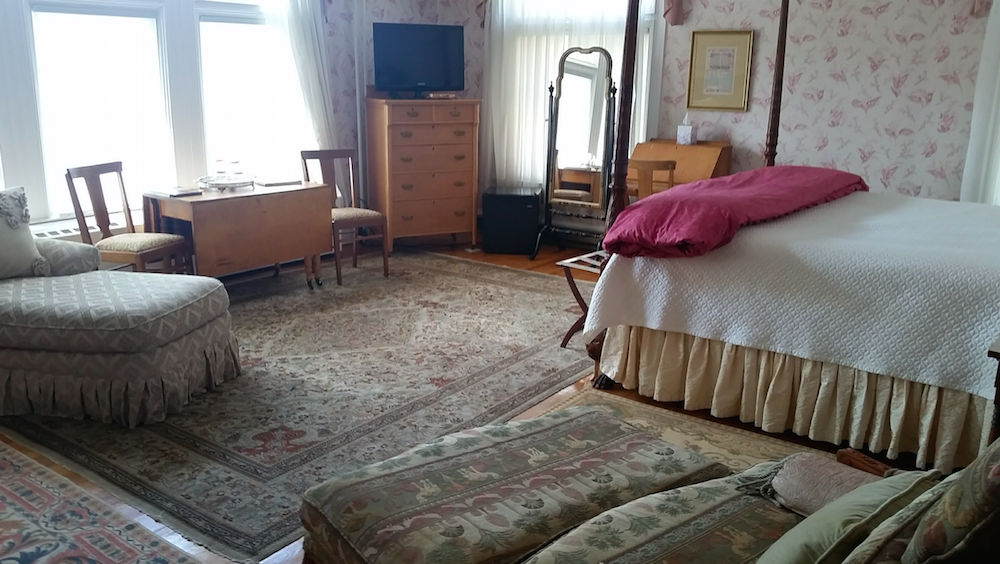 Wilburton Inn Vermont