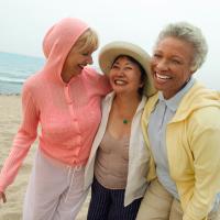 GoRedGetFit: Making sure women stay heart-healthy