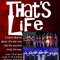 Encore Theatrical Arts Project presents 'That's Life'
